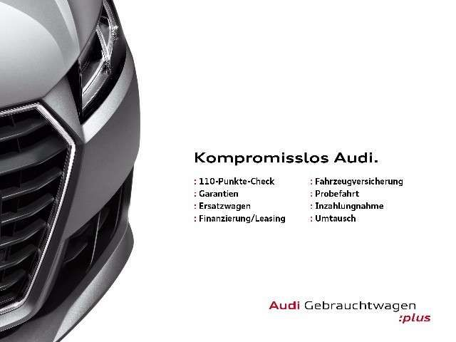 Audi A3 35 TDI sport *S tronic*phone box*