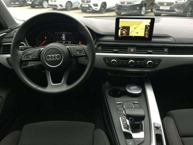 Audi A4 2.0 TFSI Avant 190 PS +NAVI+SHZ+PDC+AUTOMATIK