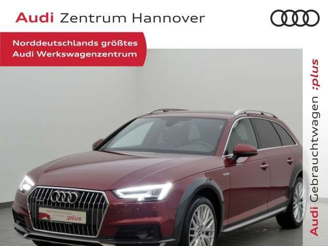 Audi A4 allroad 45 TFSI virtual, ACC, AHK, LED, DAB