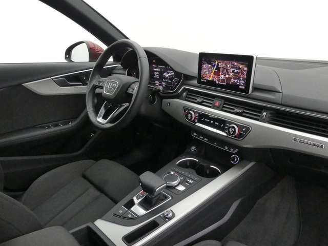 Audi A4 allroad A4 allroad 45 TFSI virtual, ACC, AHK, LED, DAB