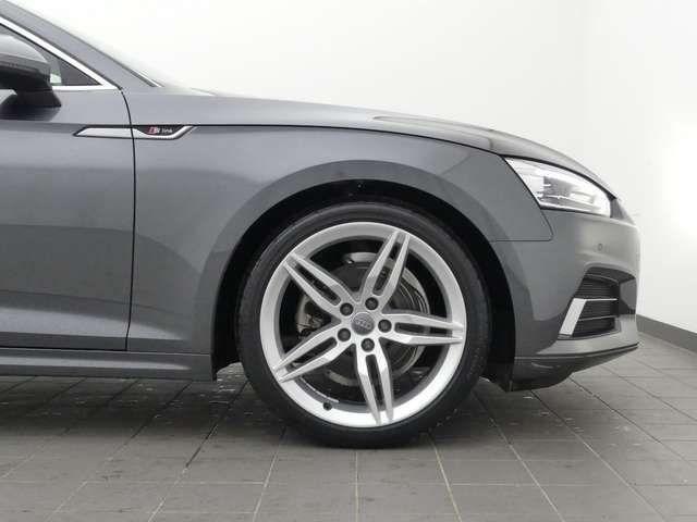 Audi A5 Sport S-line 40 TFSI Navi AHK DAB K