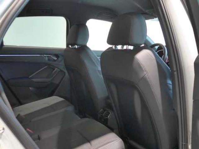 Audi Q3 Sportback S line 40 TFSI quattro S tronic+MMI Navi