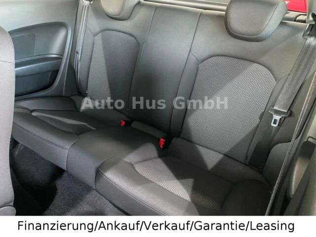 Audi A1 Navigation Bluetooth Allwetterreifen