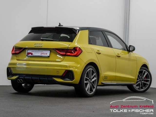Audi A1 Sportback 40 TFSI S line S tronic