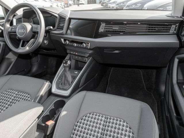 Audi A1 Sportback 35 TFSI S LINE LM18 VIRTUAL OPTIK