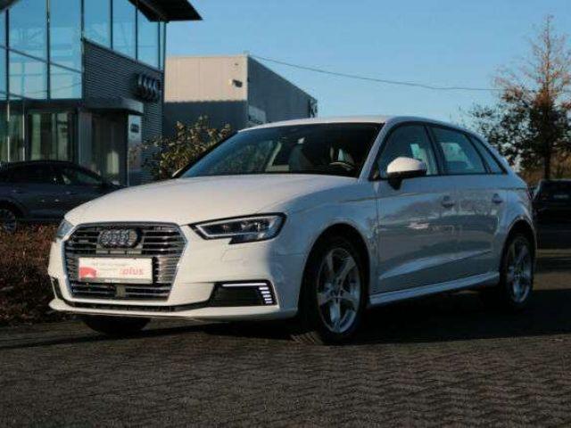 Audi A3 Sportback e-tron 1.4TFSI sport LED NAVI+VC