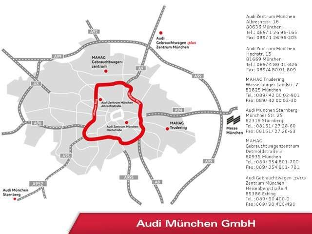 Audi Q3 40 TFSI qu. S line edition one B&O Pano Virtu