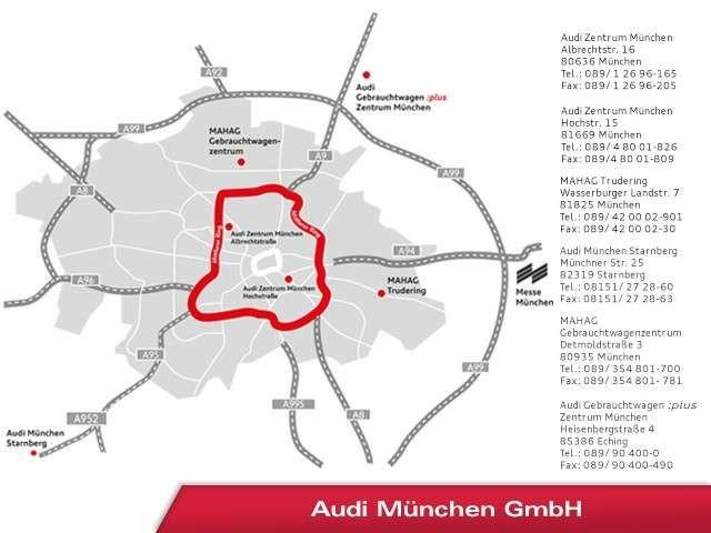 Audi A3 40 TFSI e S line HUD B&O Virtual HD