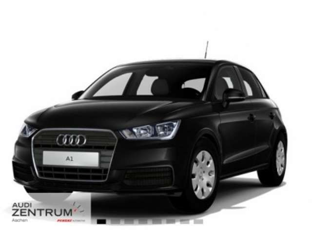 Audi A1 Sportback 1.0 TFSI basis Klimaanlage, Einparkhi