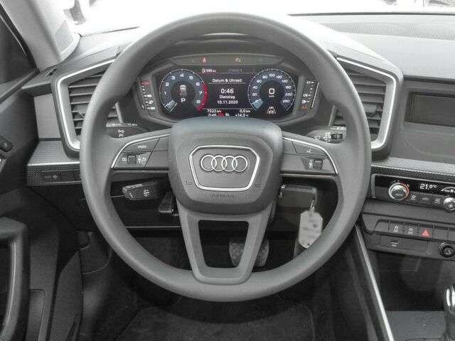 Audi A1 Sportback 30 TFSI Sportsitze Klimaaut. Einpar