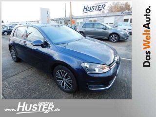 Volkswagen Golf 2016 Diesel