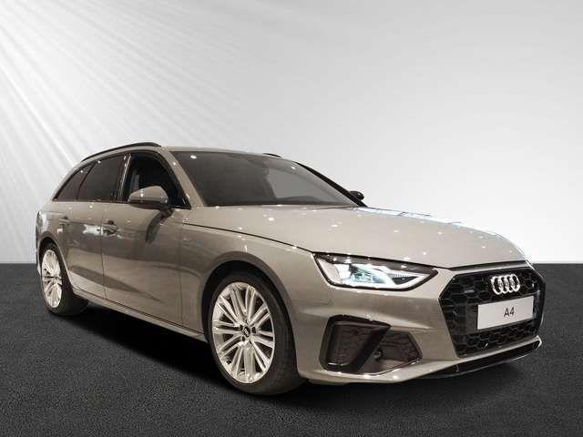 Audi A4 Avant S line 40 TDI quattro 140(190) kW(PS) S tro