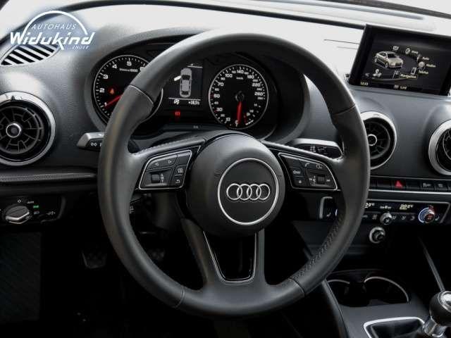 Audi A3 Limousine Design S-Line S Line LED Navi Alu Klima