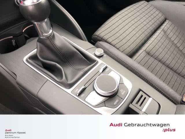 Audi A3 Limousine 1.5 TFSI StandHZG Klima SHZ