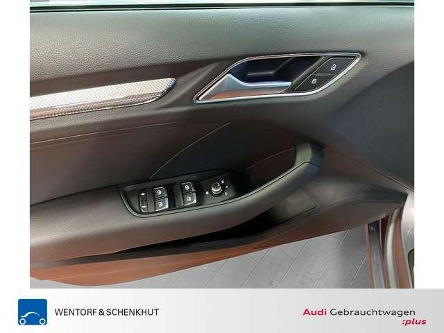 Audi A3 Sportback 1.6 TDI design Navi AHK GRA PDC+ Sitzhei