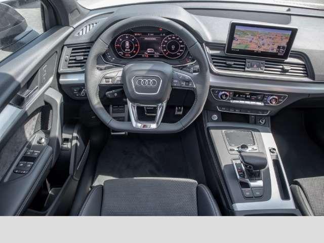 Audi Q5 S line COMPETITION 40 TDI quattro S tronic