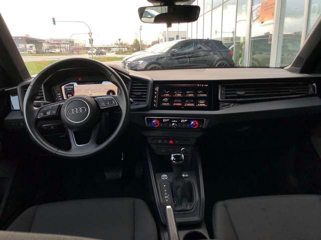 Audi A1 Sportback 30 TFSI S tronic advanced