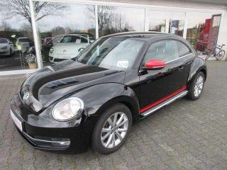 Volkswagen Beetle 2016 Benzine