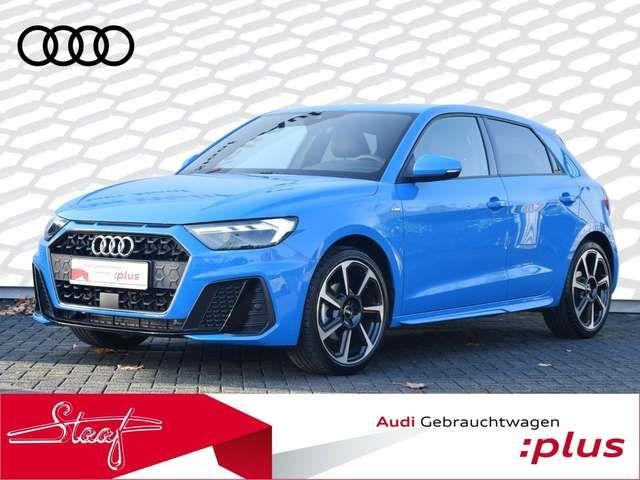 "Audi A1 Sportback Sport 2xS line»35 TFSI 18"" Navi+ LED EPH"