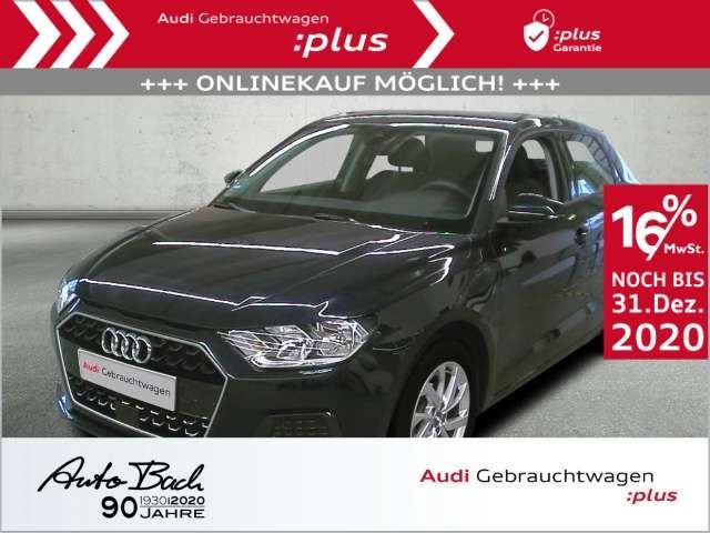 Audi A1 Sportback Sport 25TFSI Sitzheizung GRA EPH