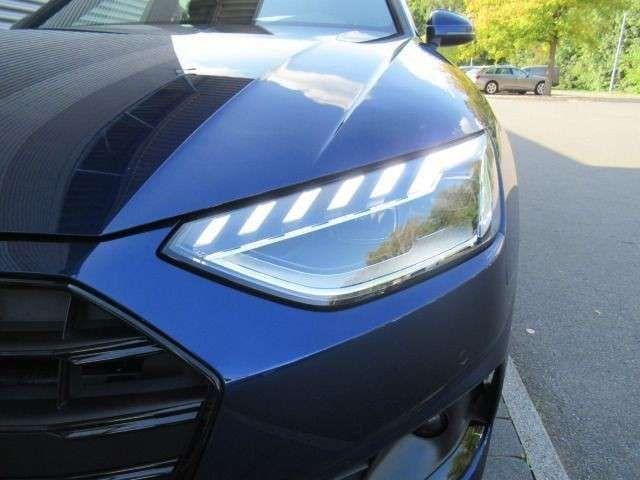 Audi A4 Avant ADVANCED 45 TDI QUATTRO+WINTERRÄ+PANORA