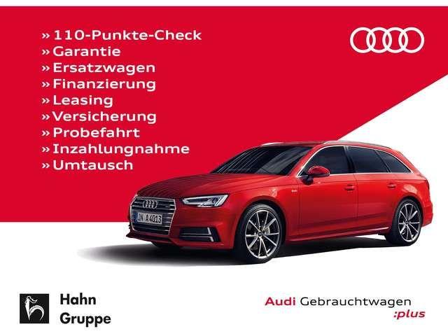 Audi A3 1.6TDI Sport S-trc EU6 Navi ACC Ein