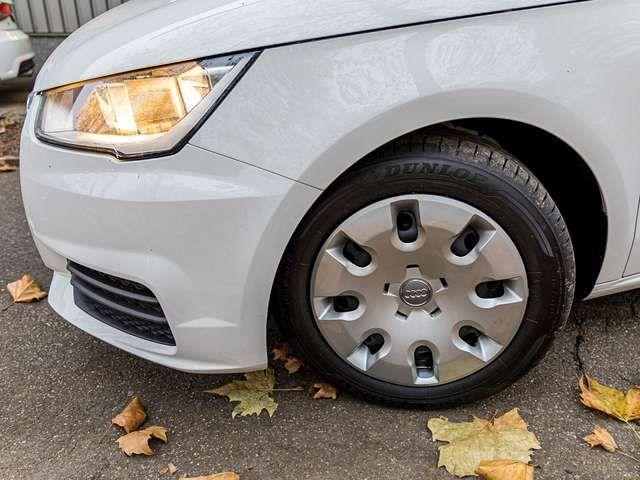 Audi A1 1.0 TFSI PDC
