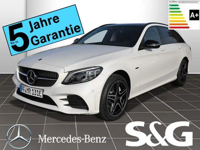 Mercedes-Benz C 300 2020 Hybride / Diesel