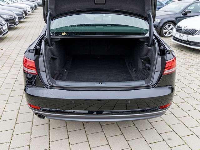 Audi A4 Limousine 1.4 TFSI S tronic MMI Navi Xenon