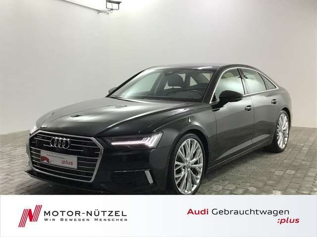 Audi A6 50 TDI DESIGN 5JG+HD-MATRIX+AIR+NAVI+B&O+ACC