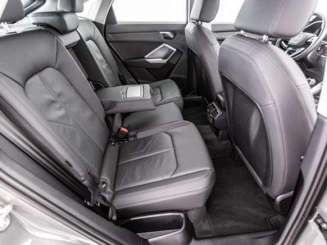 Audi Q3 45 TFSI quattro S tronic