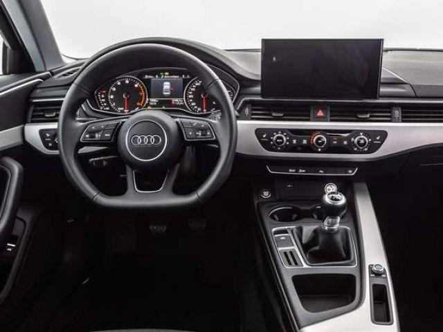 Audi A4 design S line 35 TFSI 6-Gang