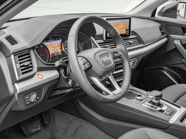 Audi Q5 40 TDI design quattro S tronic S LINE NAVI KA