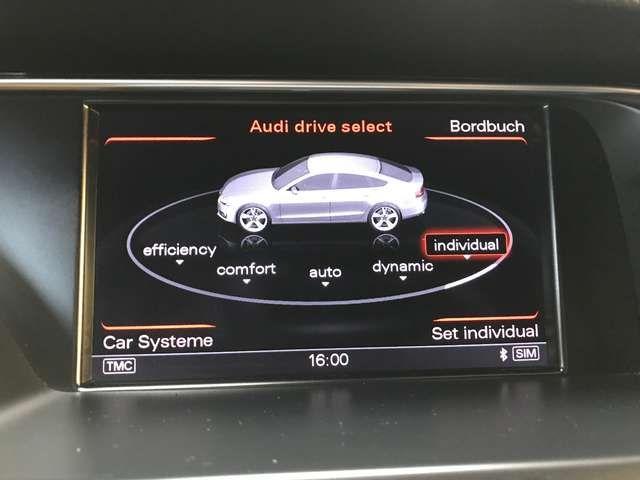 Audi A5 Sportback 3.0 TDI quattro S-tronic S-line AHK Nav