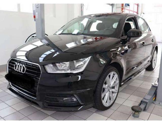 Audi A1 Sportback 1.4 TFSI admired S line BOSE SHZ