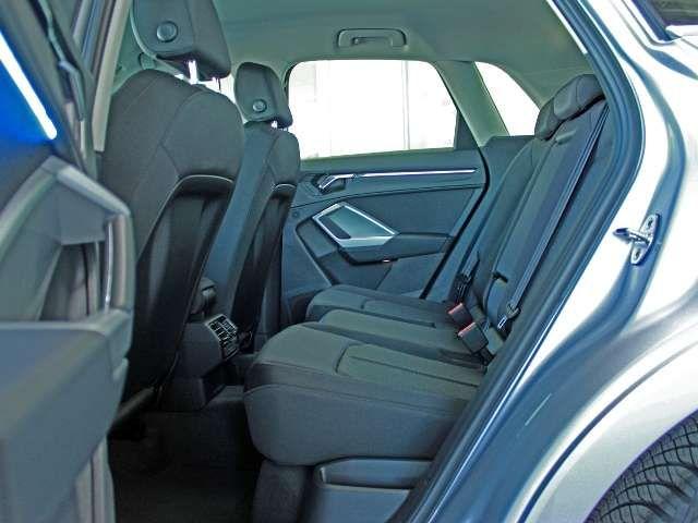 Audi Q3 advanced 40 TFSI quattro NAVI+ACC+LED+DAB+ASI S t