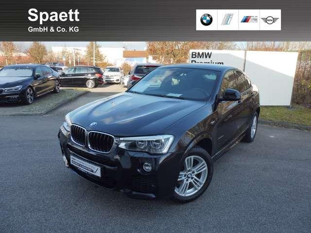 BMW X4 2017 Diesel