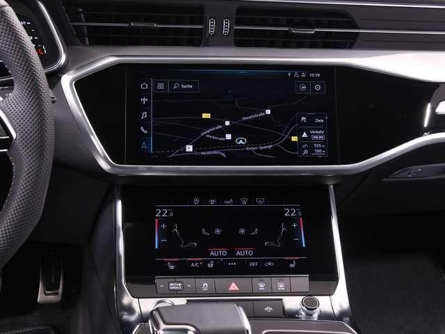 Audi A6 Avant 50 quattro S line,AIR,B&O,DAB,HuD,MATRIX