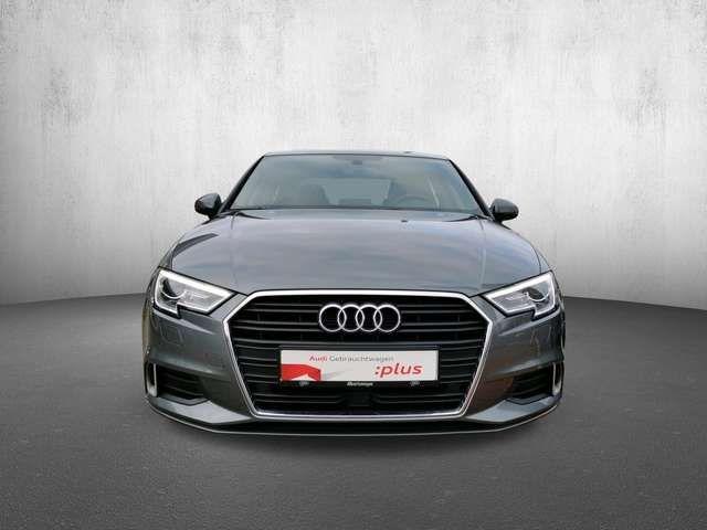 Audi A3 Limo 35TDI +S TRONIC+XENON+NAVI PLUS