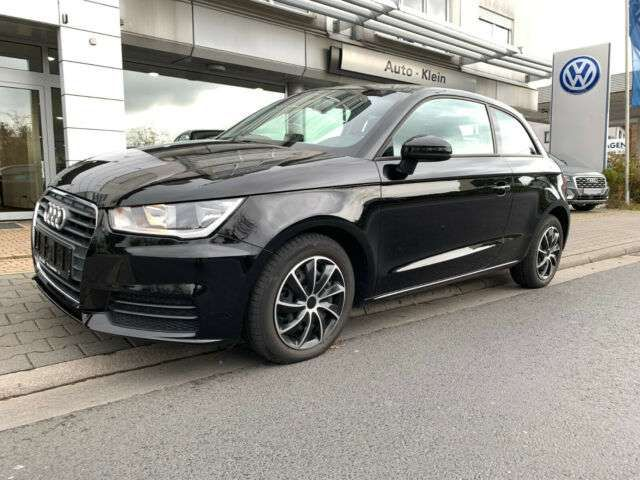 Audi A1 1.0 TFSI ultra 3Türer