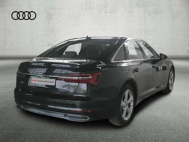 Audi A6 SPORT 45 TDI 231PS QUATTRO AHK.MATRIX-LED.LEDER
