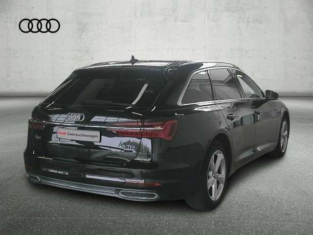 Audi A6 Avant design 45TDI PANO*MATRIX*VIRTUAL*8-fach