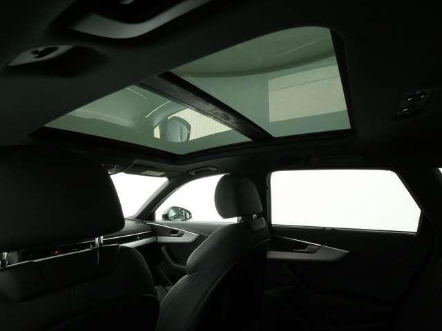 Audi A4 Avant S line 45TDI *PANO*LED*KAM*NAVI*8-fach*