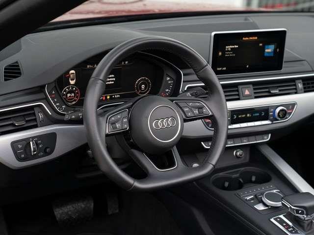 "Audi A5 A5 Cabrio sport 40TFSI 2x S line*LED*VIRTUAL*20"""