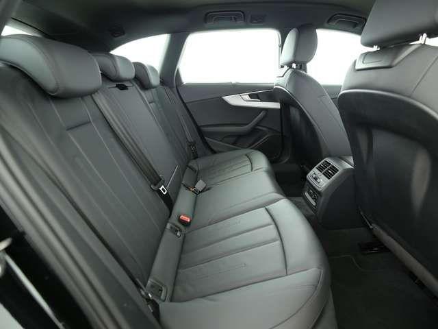 "Audi A4 Avant advanced 40TDI *LED*NAVI*AHK*LEDER*17"""