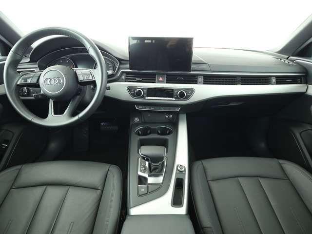Audi A4 Avant advanced 40 TDI *LED*NAVI*ACC*8-fach*