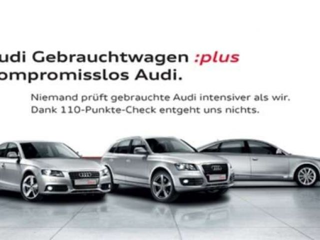 Audi A4 Avant advanced 40 TDI *NAVI*LED*AHK*8-fach