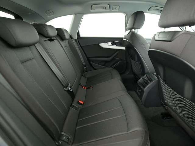 Audi A4 Avant advanced 30 TDI *LED*NAVI*AHK*8-fach*