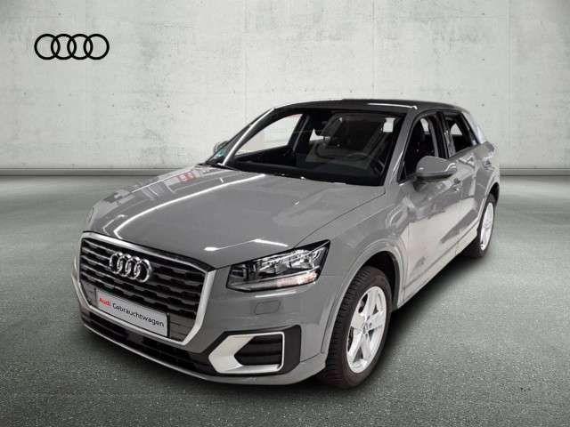 """Audi Q2 sport 30 TDI *Vorb.-NAVI*GRA*PDC*SHZ*17""""*"""