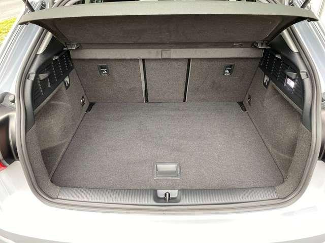 Audi Q2 35 TFSI Sport S tronic+NAVI+LED+DAB+TEMPOMAT